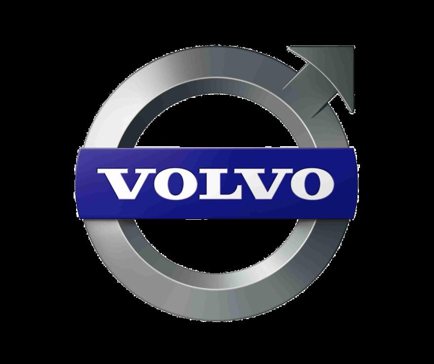 Изображение лого Volvo